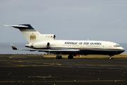 Boeing 727-1H2/RE (C5-GOG)