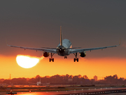 Airbus A320-232/WL (EC-MGE)
