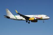Airbus A320-232/WL (EC-MOG)