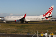 Boeing 737-8FE/WL (VH-VOK)
