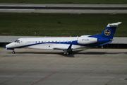 Embraer ERJ-135BJ Legacy 650 (VT-LTD)