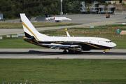 Boeing 737-7ZX/BBJ (9H-GGG)