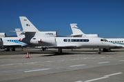 Dassault Falcon 50EX (I-PBRA)