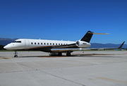 Bombardier BD-700 1A10 Global Express XRS