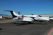 Embraer 500 Phenom 100 (F-HLRZ)