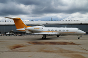 Gulfstream G450 (N450ME)