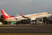 Boeing 737-838/WL (VH-XZP)