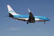 Boeing 737-7K2/WL (PH-BGD)