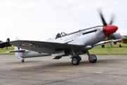 Supermarine 394 Spitfire FR18E