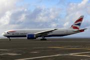 Boeing 777-236/ER (G-VIID)