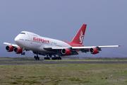 Boeing 747-21AC(SCD) (EC-KEP)