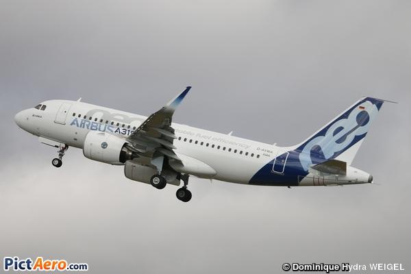 Airbus A319-151N (Airbus Industrie)