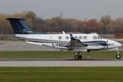 Beech Super King Air 200GT (C-FMGC)