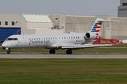 Bombardier CRJ-900LR (N602NN)