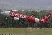 Airbus A320-216/WL (9M-AJH)