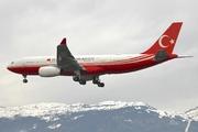 Airbus A330-243 Prestige - TC-TUR