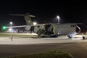 Airbus A400M-180 ATLAS - 17-0080