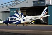 AgustaWestland AW109E Power (G-TRNG)