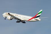 Boeing 777-21H/LR