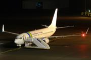 Boeing 737-8K2 (9Y-TJQ)