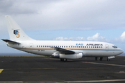 Boeing 737-275 (5N-BHA)