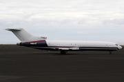 Boeing 727-225/Adv(F) (5N-BJX)