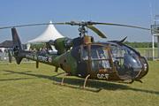 Aérospatiale SA-342M Gazelle