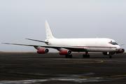 McDonnel Douglas DC-8-62CF (9G-AED)