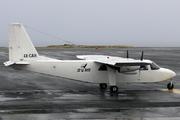 Britten-Norman BN-2A-9 Islander (4X-CAH)