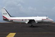 Grumman G-159 Gulfstream I (9Q-COE)