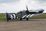 Supermarine Spitfire Tr MkIX