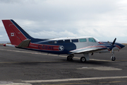 Cessna 404 Titan (C-GBWE)