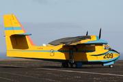 Canadair CL-215 1A10 (C-FTUU)