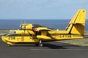Canadair CL-215 1A10 (C-FTXB)
