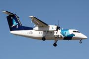 De Havilland Canada DHC-8-202Q (C-FXBX)
