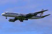 Douglas DC-8-62H/F (ZS-OZV)