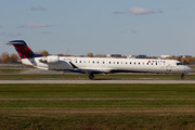 Bombardier CRJ-900LR (N934XJ)