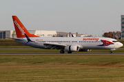 Boeing 737-86N/WL (C-GPVS)