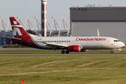Boeing 737-406(C) (C-FFNF)
