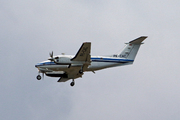 Beech Super King Air 200GT (PK-CAC)
