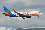 Boeing 737-36N/WL (G-GDFM)
