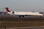 Bombardier CRJ-900LR (N185GJ)