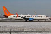 Boeing 737-8GS/WL