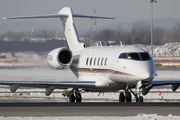 Bombardier BD-100-1A10 Challenger 350 (N752QS)
