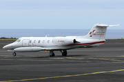 Gates Learjet 35A (C-FICU)