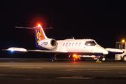Learjet 35A (C-FZQP)