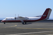 De Havilland Canada DHC-8-315 (C-FLKI)
