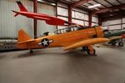 North American AT-6D Texan