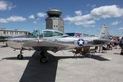 Ryan L-17A Navion (C-GREM)
