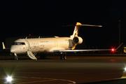 Bombardier CRJ-900ER (C-FPUN)